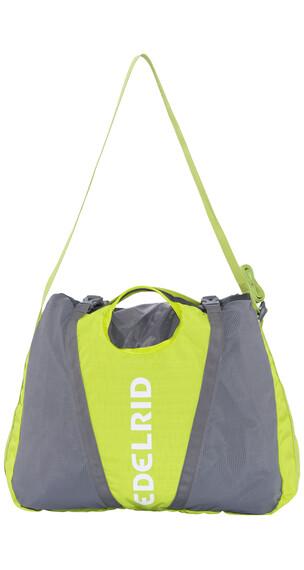 Edelrid Vrap - Sac à dos escalade - vert/noir